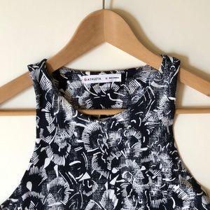 Athleta Santorini dress, size M